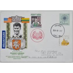 1999 Išgarsėję lietuviai...