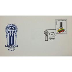 1992 Lietuvos krepšiniui 70