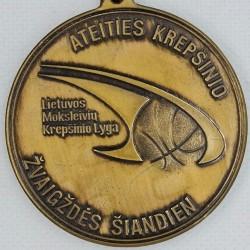 2003-04 Lietuvos jaunių...
