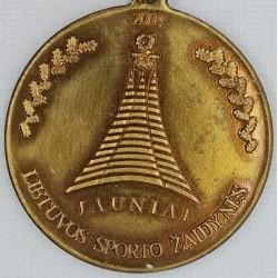 2004 Lietuvos sporto žaidynės