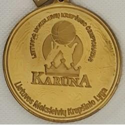 2004-05 Lietuvos moksleivių...