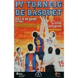 2002  IV keprišinio turnyras
