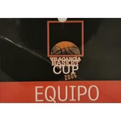 2006 Vilagarcia Basket Cup