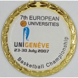 2007 Europos universitetų...