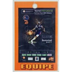 2007 Tarptautinis krepšinio...