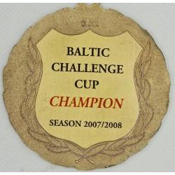 2007-08  Baltijos iššūkio...