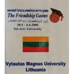 2008 Draugiškos...