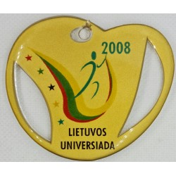 2008 Lietuvos universiada
