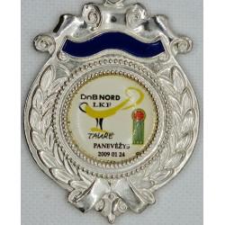 2009 DnB NORD taurė