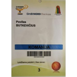 2010 DnB NORD taurė