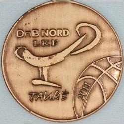 2011 DnB NORD taurė