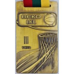 2012 BEKO LKL čempionatas