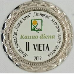 2012 Kauno dienos...