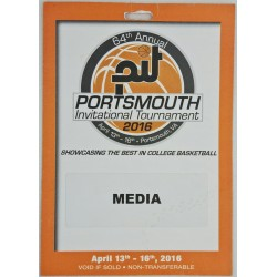 Portsmouth Invitational...