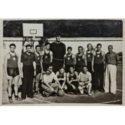 1953 Kauno Žalgiris