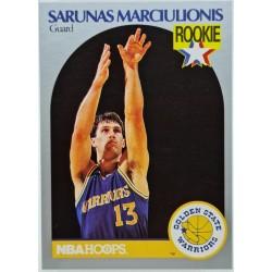1990-1991 Hoops