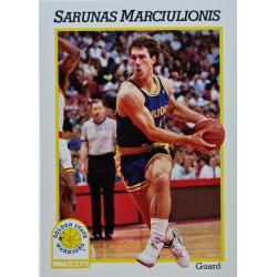 1991-1992 Hoops