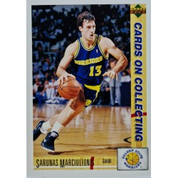 1991-1992 Upper Deck Italian