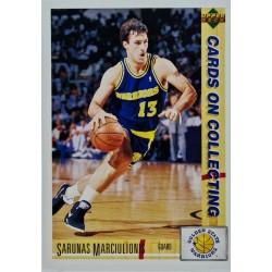 1991-1992 Upper Deck Spanish