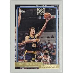 1992-1993 Topps gold