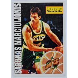 1994-1995 Stickers