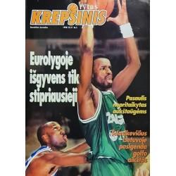 1998 Savaitinis žurnalas...
