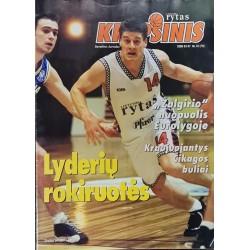 2000 Savaitinis žurnalas...