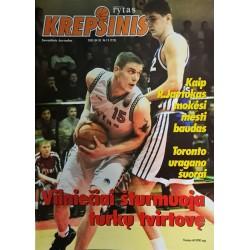 2001 Savaitinis žurnalas...