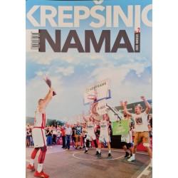 2020 Žurnalas Krepšinio namai