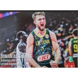 Žurnalas Krepšinio namai -...