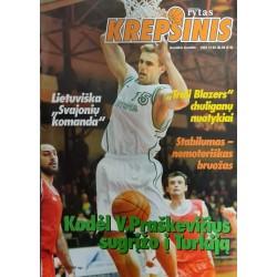 2002 Savaitinis žurnalas...