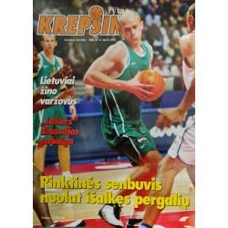 2004 Savaitinis žurnalas...