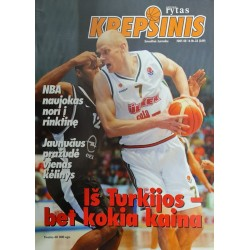 2005 Savaitinis žurnalas...