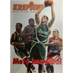 2007 Savaitinis žurnalas...