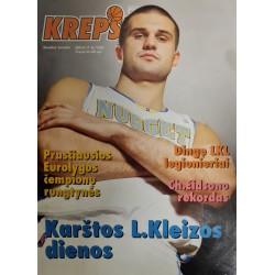 2009 Savaitinis žurnalas...