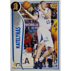 2009 - 2010 ACB