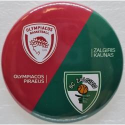 2020 - 2021 Eurolygos...