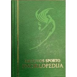 Lietuvos sporto enciklopedija