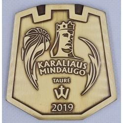 2019 Karaliaus Mindaugo taurė