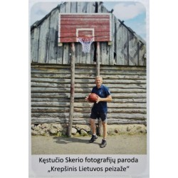 2020 Krepšinis Lietuvos...