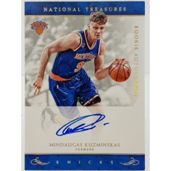 2016-17 National Treasures...