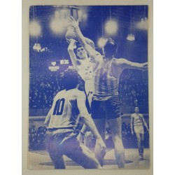 1977 TSRS vyrų krepšinio...
