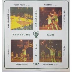 1987 Europos šalių čempionų...