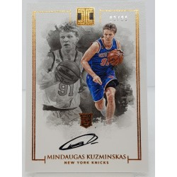 2016-17 Impeccable Rookie...