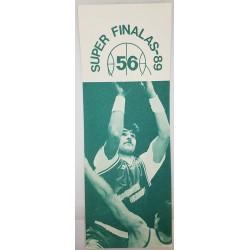 1989 TSRS vyrų krepšinio...