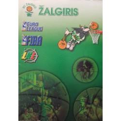1998-99 Žalgiris