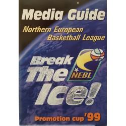 1999 NEBL Promotion cup