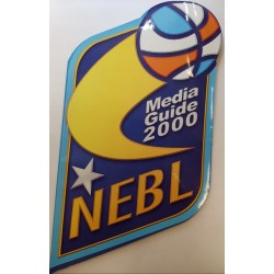 2000 NEBL Media guide
