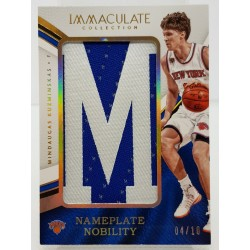 2016-17 Immaculate...