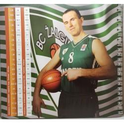 2001-2002 Kauno Žalgiris